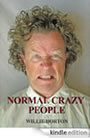 Buy NORMAL CRAZY PEOPLE at Amazon.com's Kindle Store